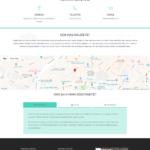 hostel folks webdizajn kontakt