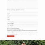 oz free time webdizajn online prihláška