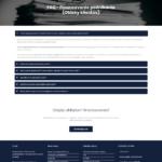 webdizajn Gruber Finance FAQ