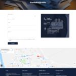 webdizajn Gruber Finance kontakt