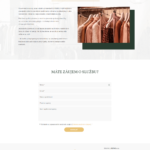 webdizajn REFINE podstránka